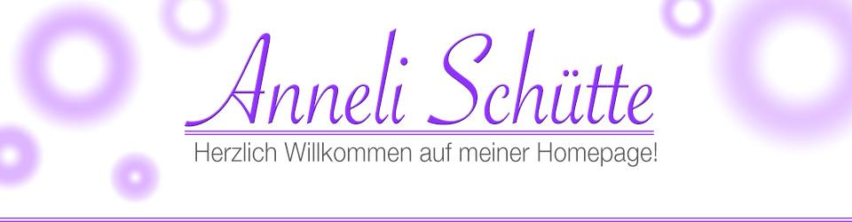 Anneli Schütte